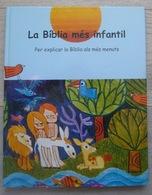 La Biblia Més Infantil – Per Explicar La Biblia Als Més Menuts - Children's