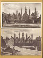 Lot De 11 C.P.A. Lübeck - Luebeck