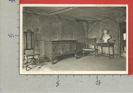 CARTOLINA NV REGNO UNITO - STRATFOR UPON AVON - Shakespeare's Birthplace - The Birth Room - 9 X 14 - Stratford Upon Avon
