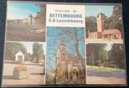 Bettembourg * Souvenir De Bettembourg - 5 Kleinbilder - Bettemburg