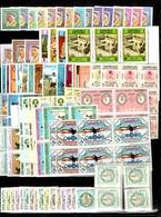 Koweit Collection Neufs ** MNH 1962/1967. Séries Complètes. TB. Asaisir! - Kuwait