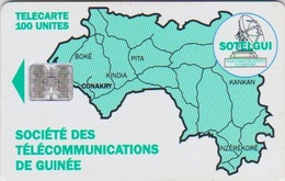 #13 - GUINEA-02 - Guinee