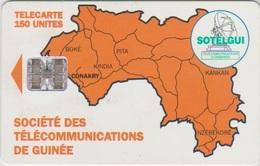 #13 - GUINEA-03 - Guinee