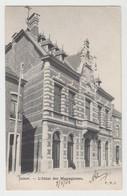 Jumet Charleroi  L'Idéal Des Magasiniers - Charleroi