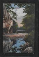 AK 0427  Baden Bei Wien - Helenental ( Antonsbrücke ) / Verlag Jocham Um 1910-20 - Baden Bei Wien