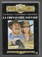 DVD La Chevauchée Sauvage - Western