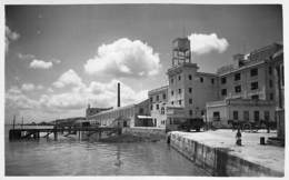PORTUGAL - VILA FRANCA DE XIRA : Fabrica De Moagem - CPSM Photo Format CPA - ( Industrie Usine / Indústria - Fábrica ) - Portogallo