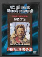 DVD  Josey Wales Hors-la-loi - Western