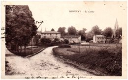 01 MIONNAY - Le Centre - France