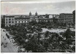 Lotto N° 6 Cartoline Taranto Anno 1949 Viaggiate (09-14) - Taranto