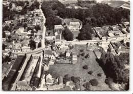 Contay. Vue Generale  Edit Cim Postée 1963 - Autres Communes