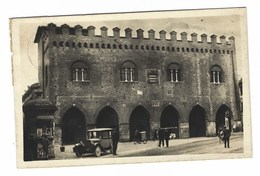 3391 - CREMONA PALAZZO CITTANOVA ANIMATA 1933 - Cremona
