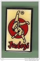 JUDOZI *** 2032 - Judo