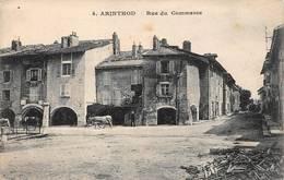 Arinthod Desaix 4 - France