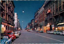 Kt 929 / Citroen DS, VW Beetle, Old Cars, Milano - PKW