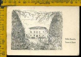 Treviso Tezze Di Piave Villa Busolin - Treviso