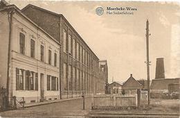 Moerbeke-Waes - Het Suikerfabriek - Moerbeke-Waas