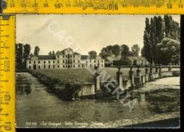 Treviso Codognè Villa Ferracini - Treviso