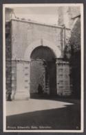 112558/ GIBRALTAR, Prince Edward's Gate - Gibraltar