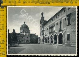 Vicenza Thiene Castello Colleoni - Vicenza