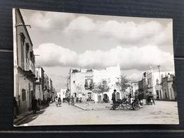 S. MICHELE DI BARI LARGO IMBRIANI  1962 - Bari