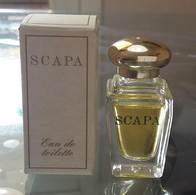 SCAPA - EDT 7,5 ML De SCAPA OF SCOTLAND - Miniatures Modernes (à Partir De 1961)