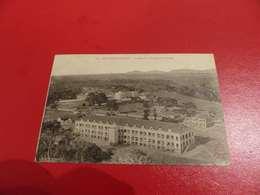CP 41 -  Cap Saint-Jacques , Le Quartier D'Artillerie Coloniale - Vietnam