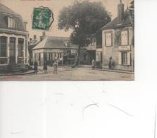 Palis;Etablissements Economiques Troyens Rue De Paoli En 1911; Réf 285 - Autres Communes
