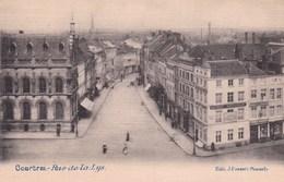 Kortrijk, Courtrai, Rue De La Lys (pk66633) - Kortrijk