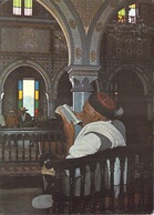TUNISIE-  (Djerba) JERBA  La GHRIBA  (Judaica, Synagogue, Religion)  - Editions : REGUIOUI*PRIX FIXE - Tunisia