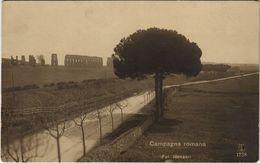 CPA Campagna Romana ITALY (802631) - Italia