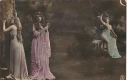 THEME SPECTACLE   FEMME - Baile