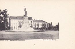 Kortrijk, Courtrai, Monument De Groeninghe (pk66661) - Kortrijk