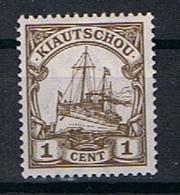 Kiaochow Y/T 24 (**) - Colonie: Kiautchou