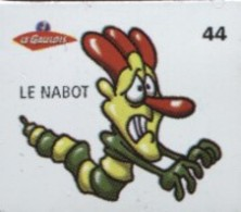MAGNET LE GAULOIS - Magnets