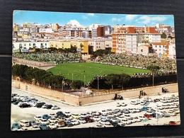 FOGGIA  STADIO  1972 - Foggia
