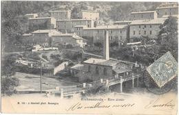 Rochessadoule , Rive Droite - Autres Communes