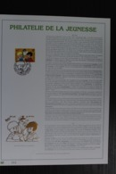 2707 'Gil' - Feuillet D'Art - Tirage: 500 Exemplaires - Fumetti