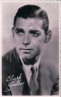 Clark Gable, Acteur Américain (138) - Entertainers