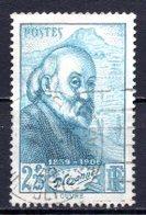 1939 FRANCE PAUL CEZANNE MICHEL: 439 USED - Gebraucht
