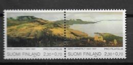 1993 MNH Finland, Postfris** - Unused Stamps