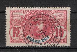 Haut-Senegal Et Niger - Upper Senegal And Niger - Yvert 5 Oblitéré KOULIKORO - Scott#5 - Opper-Senegal En Niger (1904-1921)