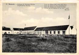 CPM - WESTENDE - Auberge De Jeunesse Herwig - Jeugdherberg Herwig - Westende