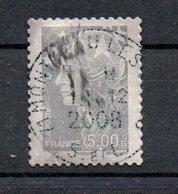 B48 France N° 4242  Avec Belle Oblitération Ronde De L'année En Cours - Oblitérés