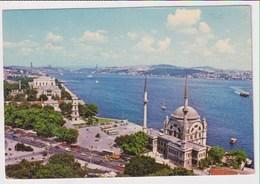 TURKEY  - AK 373327 Istanbul - Dolmabahce ... - Turkey