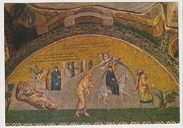 TURKEY  - AK 373339 Istanbul - Byzantine Mosaic From Khora Museum - Turquie