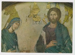 TURKEY  - AK 373341 Istanbul -  Khora Museum - Byzantin Mosaic - Türkei