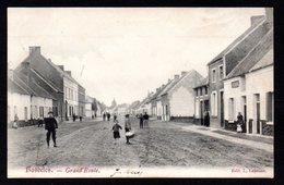BASECLES - Grand Rue - édition Lejeune - Beloeil