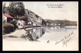 NAMUR - WEPION - La Meuse - Namen