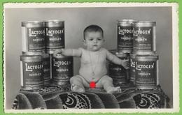 Nu - Nude - Enfant - Child - Lactogen - Australia - Suisse - Szenen & Landschaften
